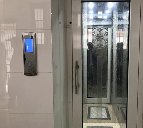 私家别墅专用电梯-家庭使用型