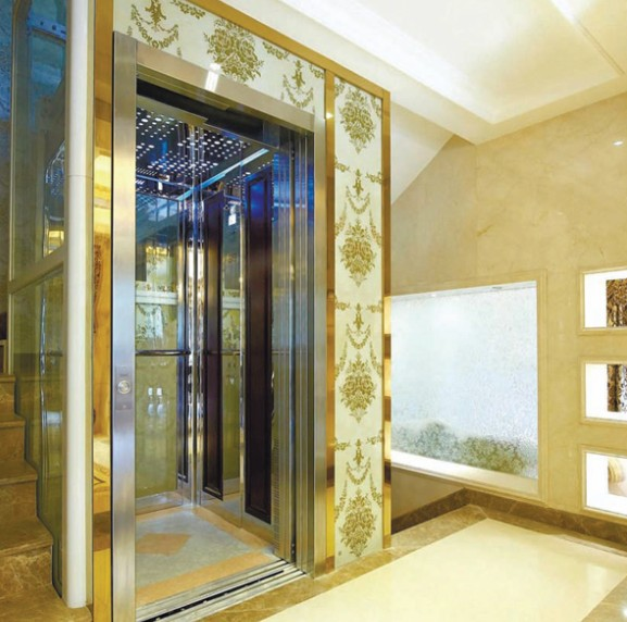 家用电梯厂家告知无机房家用电梯该怎么保养