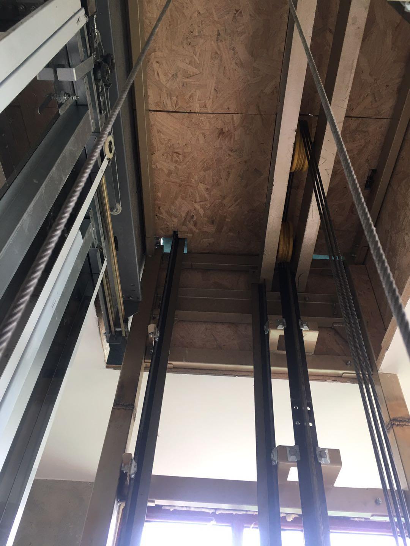 家用电梯厂家简述家用电梯井道应该怎么设计