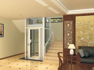 家用别墅电梯装一台多少钱?